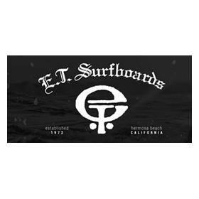 ET Surfboards